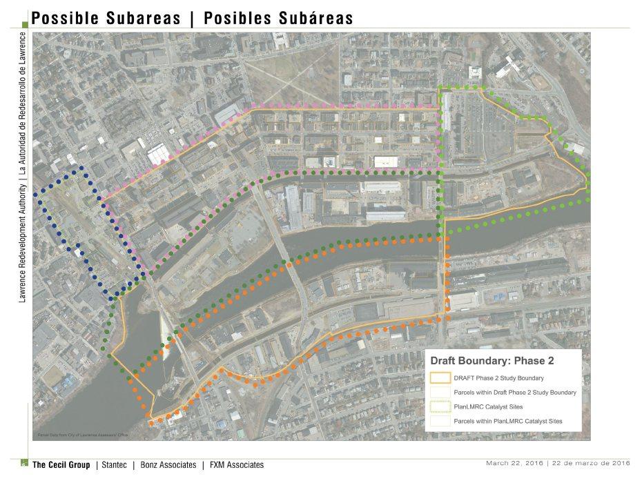 15 Possible Subareas_2